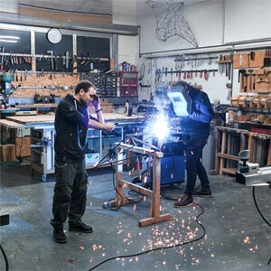 wuud manufacture tische schlosser