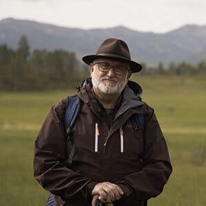 Vardnesmyra Naturreservat Nationalpark Filmprojekt Imagefilm