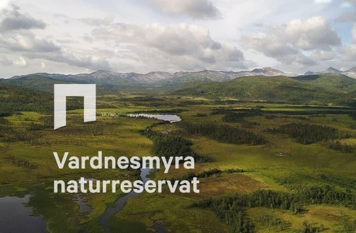 Vardnesmyra Naturreservat Filmprojekt