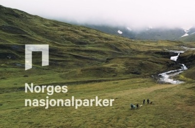 Norges Nasjonalparker Trailer Image Film Norwegen Werbefilm