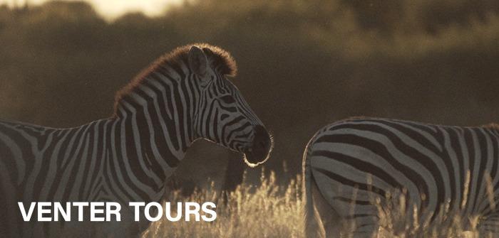 afrika werbefilm ventertours venter tours safari