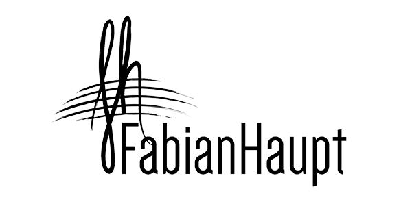 Fabian Haupt Logo