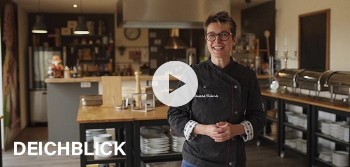 UNOX Kundenreferenz Restaurant Deichblick