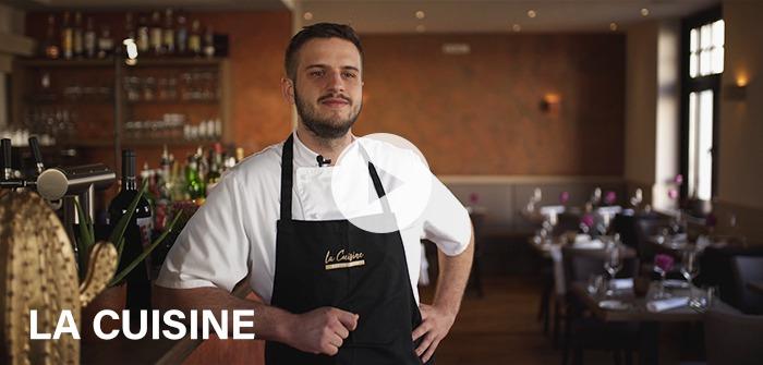 UNOX Kundenreferenz La Cuisine Köln Dellbrück