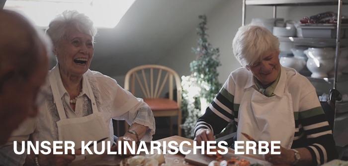 unser kulinarisches erbe eventfilm